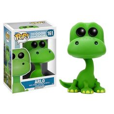 The Good Dinosaur Arlo Pop! Vinyl Figure - Funko - Good Dinosaur - Pop! Vinyl Figures at Entertainment Earth