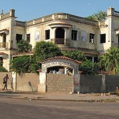 Mozambique - WAYN.COM