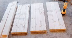 You don't have to be a craftsman to create cool projects from 2x4s. There are some relatively easy ways to create magnificent pieces that will compliment your home inside and out. You would probably pay hundreds or even thousands for pieces like this in a store or you can check out the ideas below and …