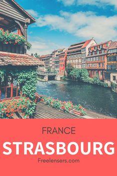 Visiter Strasbourg en à pied. Sur notre blog voyage et photo nous vous partageons nos conseils, astuces, guides et itinéraires à travers nos récits et carnets de voyage. Vous recherchez comment préparer vos vacances ? Une idée de destination ? Quand parti