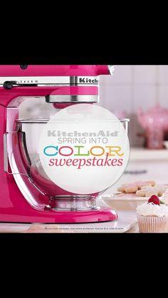 Kitchen aid mixer qvc sweeps