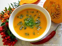 Thai Red Curry, Pumpkin, Ethnic Recipes, Food Ideas, Foods, Food Food, Pumpkins, Food Items, Squash