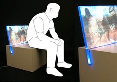 Interactive Chairs Of The Future