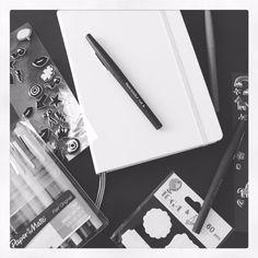 Les Tribulations d'Une Parisienne Trentenaire Bullet Journal 2, Idee Diy, Paper, Yoga, Bullet Journal