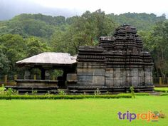 Tambdi Surla Temple – A Paradise Midst Forest