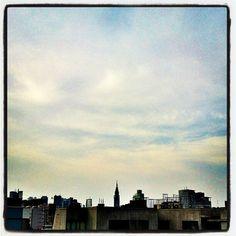 Instagram「今日もお疲れさま「 #空絵 #SORA_e 」 #photo_by_CANNO #空でつながる (or #Undersky )」