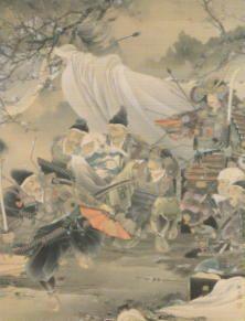 """Oukoku KONOSHIMA's Masterpiece """"Tsurugi-no-Mai"""""""