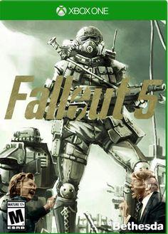 Pc Gamer, Fallout, Xbox, Videogames, Nintendo, Gaming, Guys, Memes, Funny