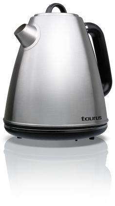 Stainless Steel Kettle, Domestic Appliances, How To Make Coffee, Taurus, Bucket, Kitchen, Products, House Appliances, Cooking