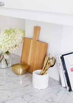 The perfect kitchen accessories | Alexa Dagmar, September 2015