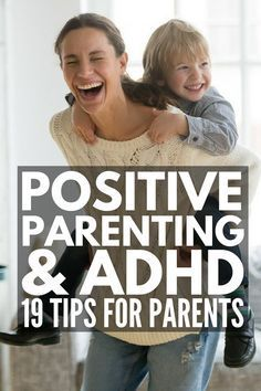 How to Discipline a Child with ADHD 19 ADHD Parenting Tips that Work is part of children School Adhd Kids - Improve your child's focus, concentration, selfcontrol, and overall behavior with these ADHD parenting tips and discipline strategies! Practical Parenting, Gentle Parenting, Parenting Advice, Kids And Parenting, Foster Parenting, Peaceful Parenting, Behavior Management Strategies, Adhd Strategies, Hj Story