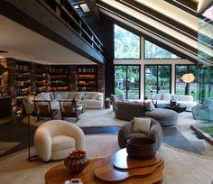 François Catroux - Maison à Beverly Hills