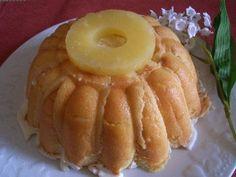 La charlotte à l'ananas : une recette facile