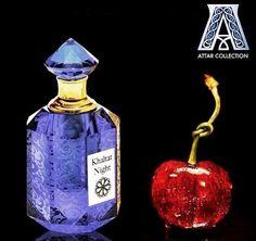 элитные арабские духи Khaltat Night / Ночь Любви от Attar Collection