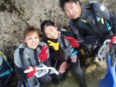 沖縄の海は綺麗なんです! - http://www.natural-blue.net/blog/info_4436.html