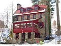 Rose Valley, Pennsylvania - Wikipedia, the free encyclopedia