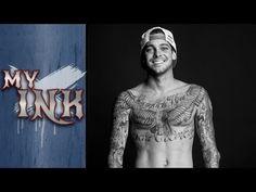 Ryan Sheckler | My Ink - YouTube