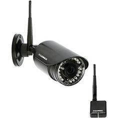 LOREX LW3211 HD Wireless Camera with BNC connector for MPX HD DVRs. LOREX LW3211 HD Wireless Camera with BNC connector for MPX HD DVRs. Add-on 720p security camera for MPX HD DVRs, 1.0-megapixel 3.6mm lens, 80deg wide-angle viewing, Indoor/outdoor weatherproof (IP66) construction with up to 130ft night vision, Includes BNC connector;.