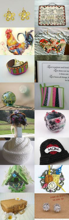 For Love of  Your Mother    by Cyndee Hayes on Etsy--Pinned with TreasuryPin.com