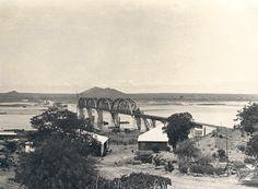 1933 VIADUTOS E TRAMOS COMPLETOS 1933