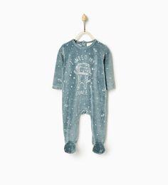 Body, pigiami e bavaglini per neonato | ZARA Italia