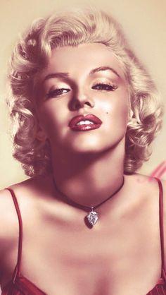 Marilyn-Monroe art