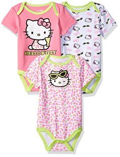 e1d068d05 30 Best hello kitty clothes images | Baby girls, Little girls ...