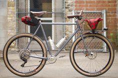 MinneCycle 2017: Clockwork Bikes Tour Divide 29'r – Jarrod Bunk | The Radavist