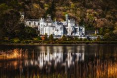 Things to do in Ireland - Kylemore Abbey - County Galway
