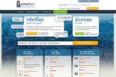 Priximmo | Appartinfo, un site pour vous éviter des visites inutiles…