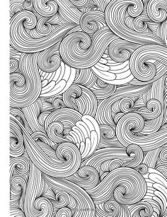 Adult Coloring Book Stress Relieving Patterns Volume 5 Cherina Kohey 9781515331896