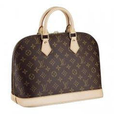 8c87c9a45d6b Louis Vuitton Amla MM Brown Shoulder Bags Louis Vuitton Sale For  Cheap