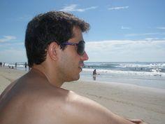 Praia de Caiobá-paraná