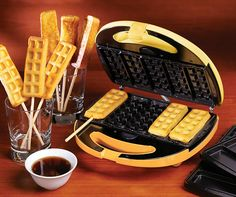 Waffle-and-French-Toast-Sticks-Breakfast-Treats