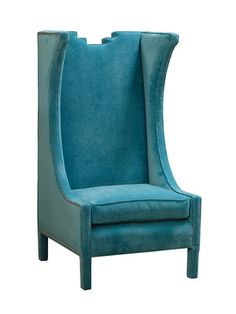 Lola Chair by SHINE by S.H.O on Gilt Home