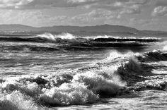 my soul...  Costa da Caparica, Portugal by esmi baúto