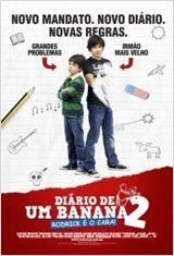 Diary of a Wimpy Kid: Rodrick Rules - Diário de Um Banana 2 - Rodrick é o Cara!
