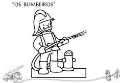 Proyecto Bomberos