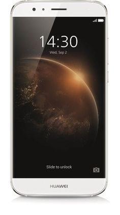 """Huawei G8 32GB 4G Champagne - Smartphone (14 cm (6""""), 1920 x 1080 Pixeles, TFT, 1,5 GHz, Qualcomm Snapdragon, 3072 MB)"""