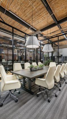 Corporate Office Design, Office Space Design, Office Interior Design, Office Interiors, Home Interior, Interior Design Living Room, Cool Office Space, Workplace Design, Office Designs