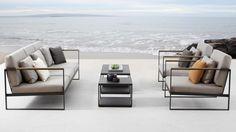 Easy chair en sofa | feelathome