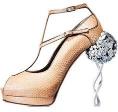 Strangest+shoes | Weird weird Shoes!!