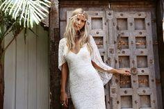 Bridal Instinct X Rue De Seine Love Spell