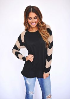Dottie Couture Boutique - Black Love this top and the fit Estilo Fashion, Look Fashion, Fashion Outfits, Womens Fashion, Fall Outfits, Casual Outfits, Cute Outfits, Mode Style, Style Me