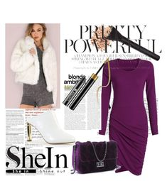 """SheIn 8 / V"" by ozil1982 ❤ liked on Polyvore"