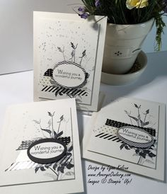 Stampin Up World of Dreams AverysOwlery.com