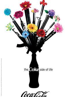 coca cola ads