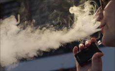 Die E-Zigarette sorgt immer wieder für Schlagzeilen. Nun soll endlich mit den erzählten Mythen und Halbwahrheiten aufgeräumt werden. Eine Reportage.