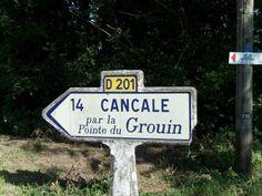 le but du jeu : collecter les photos des panneaux d'entrée de toutes les communes de France
