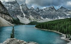 1920x1200 high resolution wallpapers widescreen moraine lake